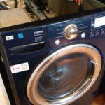 Ремонт стиральной машины в Ярославле. Пример